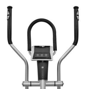 christopeit crosstrainer ergometer cxm 6 Display